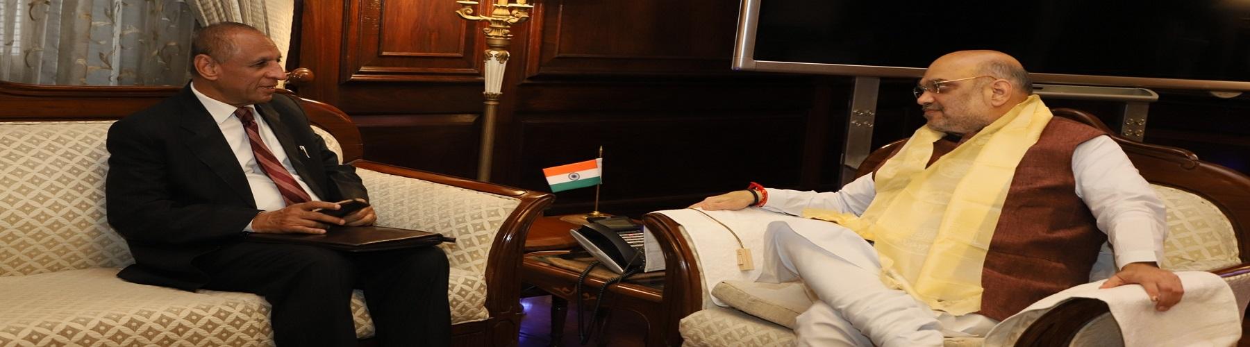 Governor of  Andhra Pradesh and Telangana