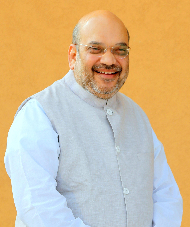 Shri Amit Shah
