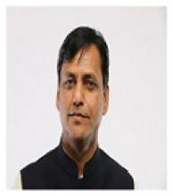 Shri Nityanand Rai